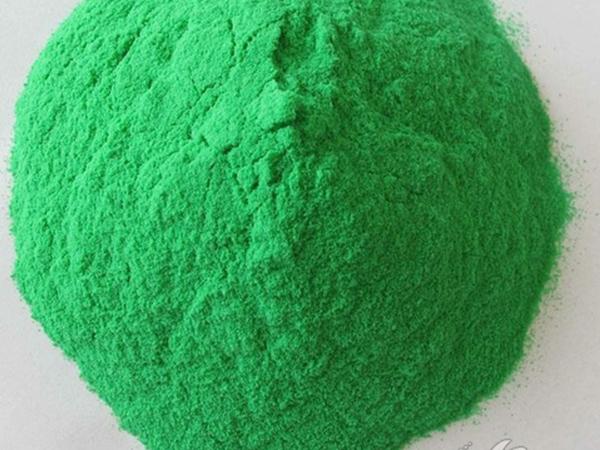 聚氨酯粉末涂料