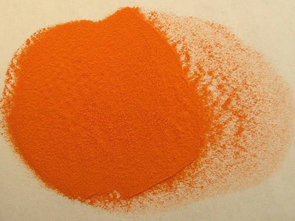 使用聚酯粉末涂料你必须知道的两件事!